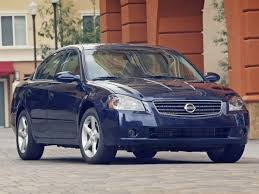 nissan altima 2005 fuel consumption used 2006 nissan altima for sale watertown ct