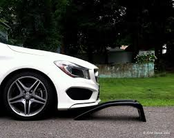 lexus is250 vs mercedes cla 250 worried about ground clearance page 2
