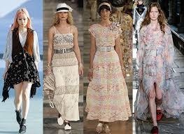 moda boho moda resort 2017 boho chic moda temporada primavera verano 2016
