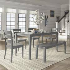 Grey Dining Room Furniture Grey Dining Table And Chairs Dining Room Cintascorner Grey