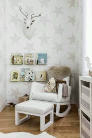 Wood Rocking Chairs For Nursery Small Nursery Rocking Chair Architecture Options