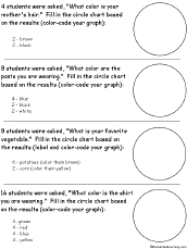 graphing worksheets enchanted learning