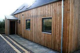 Shiplap Wood Cladding 5 Answers How To Prevent Water Ingress Through Vertical Cladding