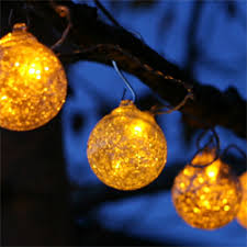 solar string lights battery operated candles outdoor string lights