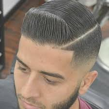 all types of fade haircut pictures the taper fade haircut types of fades men s hairstyles and