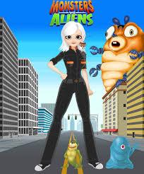 monsters aliens sabrina jennifer biggs sabrinabiggs4u