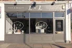 Vanity Hair Cork L U0026 L Hair And Beauty Salon Home Facebook