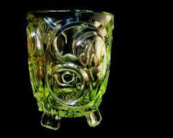 Vase Deco Art Deco Vase Etsy