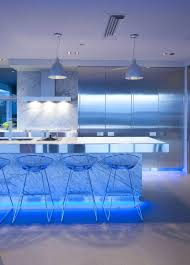 Contemporary Kitchen Lighting Ideas by Best 25 Blue Kitchen Designs Ideas On Pinterest Kitchen Island