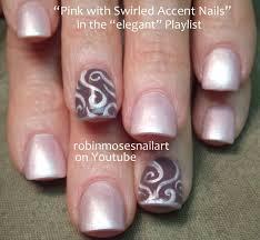 pink color nail art image collections nail art designs