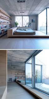 Chambre Adulte Design Moderne by Lit Futon Et Lit Plateforme Pour Chambre Adulte Contemporaine