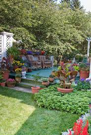 container garden plants stock photos images plant u0026 flower