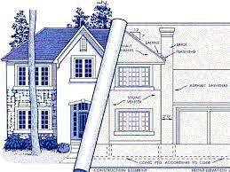 new house blueprints benefits of building a new house fall creek homes