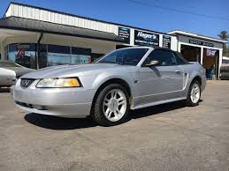 2000 Ford Mustang Black Mustang For Sale Cars And Vehicles Augusta Recycler Com