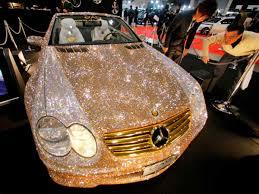 lexus cars price in ksa world u0027s most expensive car mercedes with 300 000 diamonds
