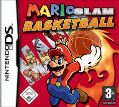 Backyard Basketball Pc by Mario Hoops 3 On 3 Box Shot For Ds Gamefaqs