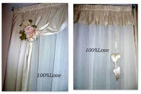 tende con mantovana per cucina tende da bagno con mantovana con gallery of beautiful modelli di