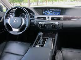 lexus gs 350 black 2013 lexus gs 350 ride and review by larry nutson