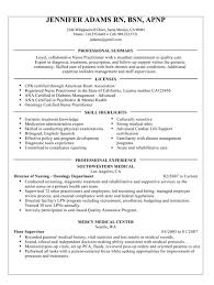 Family Nurse Practitioner Resume Examples by Large Size Of Resumenurse Practitioner Resumes Cover Letter For