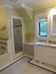 Fired Earth Bathroom Furniture Fired Earth Ceramics Bathroom Traditional With Custom White Paint