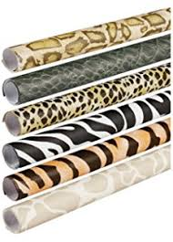 zebra print wrapping paper animal print leopard gift wrap wrapping paper health