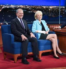 does michelle wear a wig does lesley stahl from 60 minutes wear a wig quora