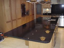 kitchen island worktops stargalaxy granite island 3 1m in length with polished