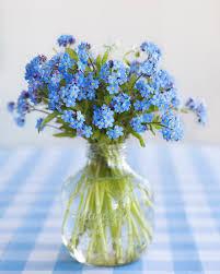 blue flowers for wedding blue wedding flowers wedding ideas chwv