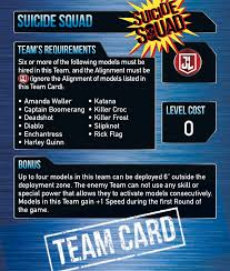 Slipknot Flag Dc Universe Miniature Game The Late Night Players