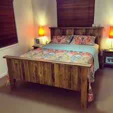 Pallet Bedroom Furniture Pallet Bedroom Furniture 125 Awesome Diy Pallet Furniture Ideas
