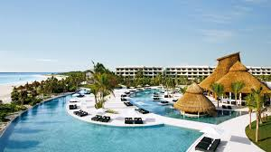 mexico all inclusive holidays