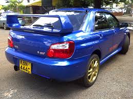 subaru wrc for sale car picker blue subaru wrx