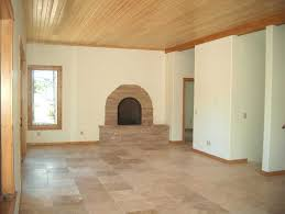 tile in the living room home design