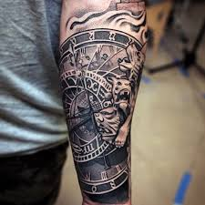 awesome forearm tattoos for designs pictures styles ideas