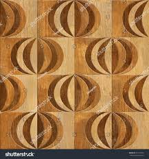 Wood Interior Wall Paneling Abstract Paneling Pattern Interior Wall Panel Stock Illustration