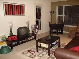 Living Room Decorating Ideas For Apartments How To Decorate My Apartment Monstermathclub