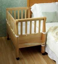 Cribs That Attach To Side Of Bed Bassinet Hammock Galleries Bassinet Attaches To Bed Specialty