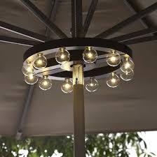 solar powered umbrella lights solar powered umbrella phone charger fan string lights vanegroo info