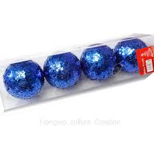 Blue Velvet Tree Skirt Online Get Cheap Christmas Blue Glitter Aliexpress Com Alibaba