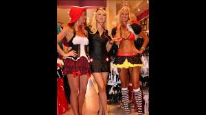 most revealing halloween costumes for women women in halloween costumes 2016 youtube