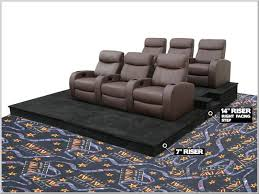 Movie Theater Sofas 10 Best Media Room Chairs Images On Pinterest Room Chairs Home