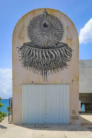 35 new murals video for pangeaseed s sea walls murals for alexis diaz