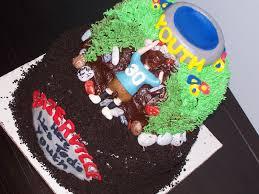 sweet baby mason james humorous 30th birthday cake