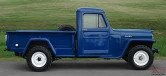 jeep pickup willys jeep pickup