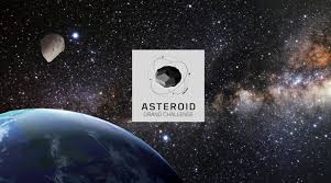 Seeking Planet Series News New Desktop Application Has Potential To Increase Asteroid