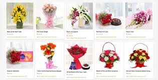 ordering flowers what are the best online flower delivery in india quora