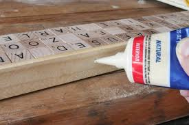 Laminate Flooring Filler Scrabble Tiles The Cavender Diary