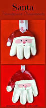 25 amazing santa kids crafts to try right now onecreativemommy com