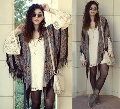 billabong kimono urban outfitters cream lace dress thrifted