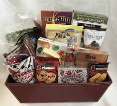 gift baskets las vegas las vegas gift baskets the gambler gift for your clients